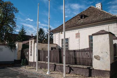Kisfaludy Sándor Szülőháza