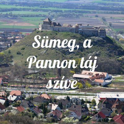 Sümeg podcast-Az Éltető Balaton-felvidékért Egyesület munkaszervezet vezetőjével