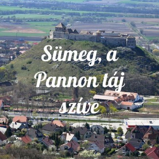 Sümeg podcast-Debrecentől Sümegig. Egy kézműves útja az íróasztaltól a szörpös üvegekig.
